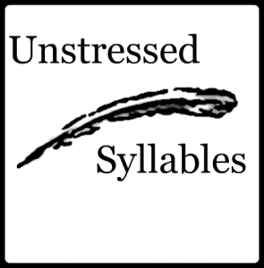 Site Logo for UnstressedSyllables.com