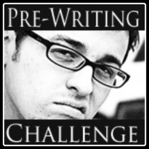 I'm participating in the Conscious Me Pre-Writing Challenge. Learn more.