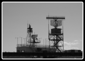 A radar tower can be a dangerous place, unless you've got the right documentation (photo courtesy dieselgression at Flickr | CC BY 2.0)