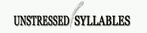 Unstressed Syllables banner image