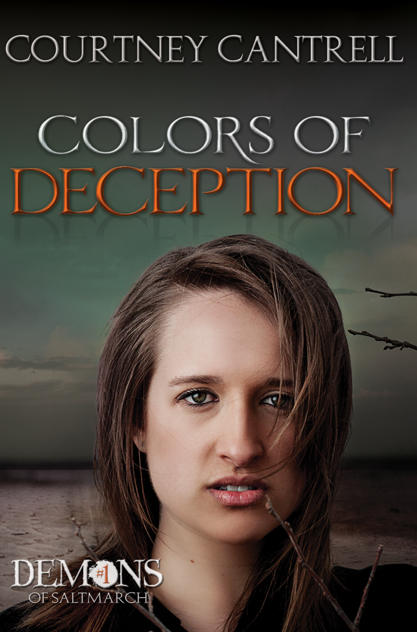 Buy Colors of Deception at Amazon.com