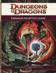 D&D 4ed DM Guide